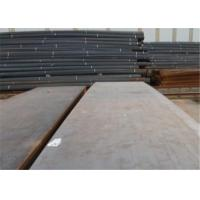 Wholesale SS400 Q235B Hot Rolled Galvanized Steel Flat Sheet , Hot Rolled Coil Steel from china suppliers