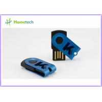 Wholesale Blue Mini USB Memory / Yellow USB Drives / Red USB Flash Disk from china suppliers