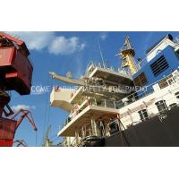Wholesale High Quality Marine Ship Deck Crane from china suppliers