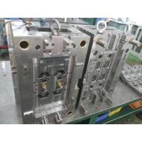 Wholesale Hasco Standard Precise Plastic Injection Mold With Four Cavities from china suppliers