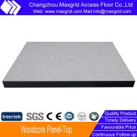 Wholesale Anti-static Woodcore Raised Access Floor from china suppliers