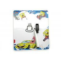 Wholesale Funny Make Your Own Magnetic Writing Board with 180 * 160mm, A4, A5 for Early Learning from china suppliers