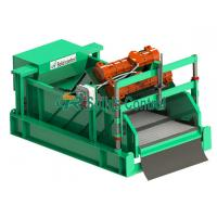 Wholesale Drilling Solids Control Linear Motion Shale Shaker Large Capacity Long Time Work from china suppliers