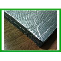 Wholesale Non toxic Foam Foil Insulation Environmental Protection High Efficiency from china suppliers