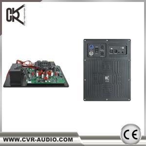 Wholesale Switch Mode Power Amplifier Module 900 Watt*3 / 8 Ohm Big Speaker DSP Amplifier from china suppliers