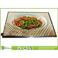 """China 10.1""""  Lightweight High Resolution Lcd Screen , CLAA101WJ02 Large Lcd Display Screen For Computer on sale"""