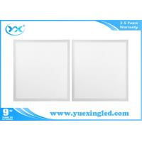 Quality High Efficiency Recessed Led Panel For Shopping Mall / Office Building , No Flickering for sale
