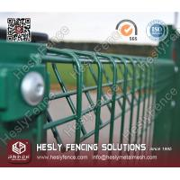 Wholesale Roll Top Welded Wire Fence from china suppliers