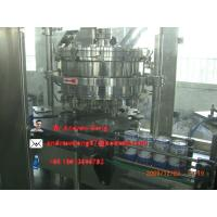 Wholesale carbonated soft drink can filling machine from china suppliers