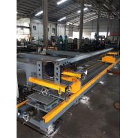 Buy cheap CE Approval Light Pole Welding Machine Automatic Centering / Leveling / Feeding from wholesalers