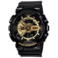Wholesale GA 110GB Analog-digital Watch  Auto Date Double Movements from china suppliers