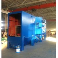 Wholesale High Efficiency Drum Type Shot Blasting Machine Of H Beam With Dust-Removing System from china suppliers