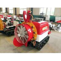 Wholesale Sing-powered front-mounted blower sprayer 3WF-500A from china suppliers