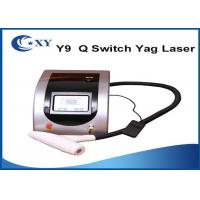 Wholesale 1064nm 532nm Q-Switched Nd Yag Laser Machine With Touch LCD Display from china suppliers