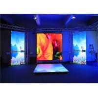 Wholesale Waterproof Small Pixel Pitch Led Screen Rentals Clear Video Effect For Picture Show from china suppliers