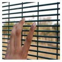 Wholesale Anti-climb Anti-cut 358 Fence / 358 Security Fence for wholesales with CE Certificate from china suppliers