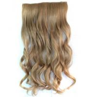 Wholesale Hair Falls Clip in Human Hair Extension for Female Curly Wigs from china suppliers