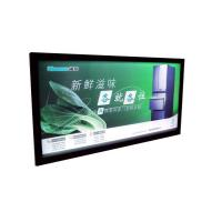 Wholesale Advertising Slim LED Light Box High Resolution With Acrylic Board from china suppliers