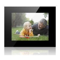 Wholesale Black HD 12 Inch Acrylic POP LCD Display Lcd Photo Frame With Video Auto Play from china suppliers