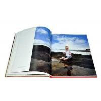 Buy cheap Colorful Glossy Paper Baby Photo Album Book Printing Catalogue Printing Services A4 B5 from wholesalers