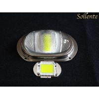 Quality 100W High Power COB LED Modules Street Light 107mm For Bridgelux Vero 29 for sale