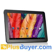 Wholesale Starlight - 10.1 Inch HD Android 4.0 Tablet (Dual Core 1.6GHz, HDMI, 1280x800, 32GB) from china suppliers