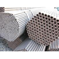 Wholesale 12CrMoG Steel Stainless Steel Welded Pipes High Strength For Shipbuilding , Construction from china suppliers