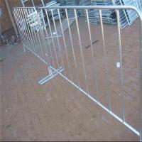 Wholesale safty welded temporary fence panels/mobile temporary fence for sales factory from china suppliers
