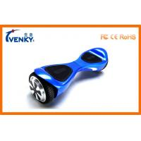 Wholesale Teenager Intelligent Bluetooth Self Balancing Scooter Electric Skateboard , 20 km Max mileage from china suppliers