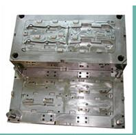 Wholesale Industrial Electronics / Medical Metal Stamping Dies Plastic Decorating from china suppliers