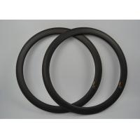 Wholesale UD 3K 12K 700c Carbon Road Rims 546mm ERD High Strength T700 / Basalt Material from china suppliers