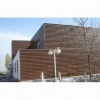 Buy cheap Wall Panel Waterproof with Eco-friendly Materials from wholesalers