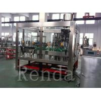 Wholesale 5000 BPH Beer Filling Machine Automatic High Speed Wine Bottle Filler Machine from china suppliers