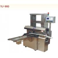 Buy cheap Tray Aligning Maamoul Machine Food Processing 380V 50HZ / 60HZ from wholesalers
