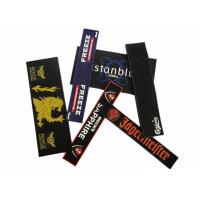 Wholesale waterproof pvc soft bar mat , new arrival pvc soft beer mat with custom logo from china suppliers