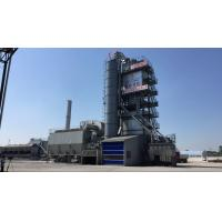 Container Type Asphalt Mixing Machines Used In Road Construction 95% Dust Absorption Effect
