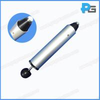 Wholesale IK01 to IK06 universal impact hammer 0.14J to 1J adjustable made by stainless steel according to IEC60068-2-75 Ehb from china suppliers