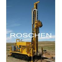 Wholesale Rotary Drilling Rig For Water Well , Borehole , Core Drilling , Mining from china suppliers