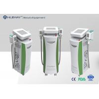 Wholesale Double Handles Fat Freeze Slimming Machine Semiconductor Cooling from china suppliers