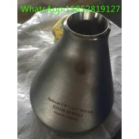 Wholesale SUS 304 Reducer Stainless Steel Fittings ( Seamless , Welded , or Forged ) from china suppliers