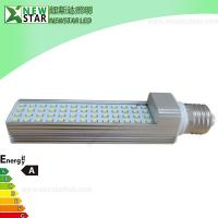 Wholesale 10w G24 LED Corn Light, E27 AC220V LED Plug Lamp from china suppliers