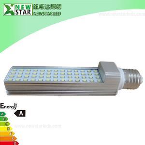 Wholesale 10w G24 LED Corn Light, E27 AC220V LED Plug Lamp from china suppliers