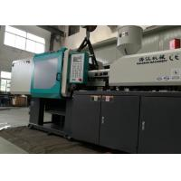 China Ceramic Heating Band Pet Preform Manufacturing Machine Chrome Plated With 1500L Oil Tank on sale