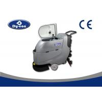 Wholesale Fashionable Commercial Electric Floor Cleaning Machines With Large Capacity Colorful from china suppliers