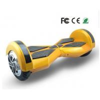 "Quality 8"" Smart Electric Self Balancing Scooter With Bluetooth Music LED Speaker For Adult for sale"