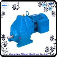 Wholesale Cycloidal Pin - Wheel Planetary Gear Reducer Transmission Gearbox Parts from china suppliers