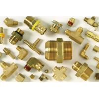 Wholesale Brass Male Adaptor from china suppliers