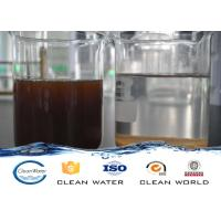 Quality Decoloring Agent Water Treatment CW-08 Waste Water Treatment Chemicals 55295-98-2 for sale