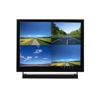 Quality 8 Inch Industrial CCTV LCD Monitor With BNC / AV/ VGA / HMDI 1024 x 768 for sale