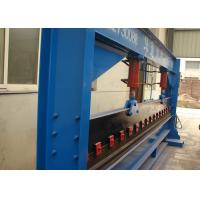 Wholesale Purlin C Cold Formed Rolling Hydraulic Bending Machine For Color Steel from china suppliers
